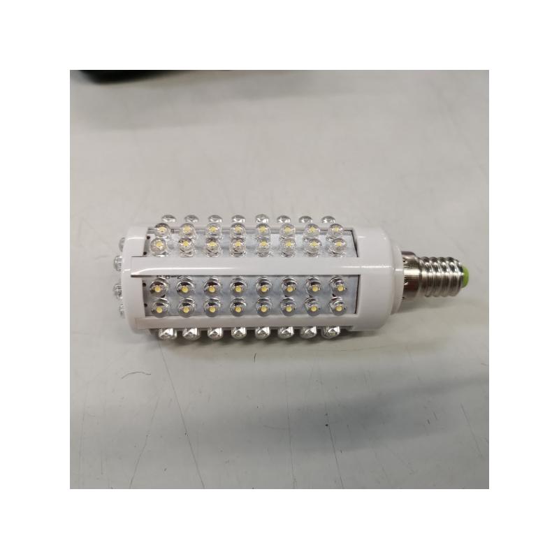 LED PIRN E14 7W 230V 108 LED CORN