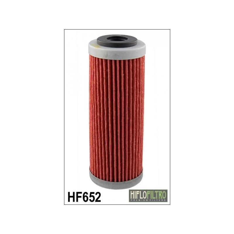 ÕLIFILTER HF652 KTM HUSQVARNA