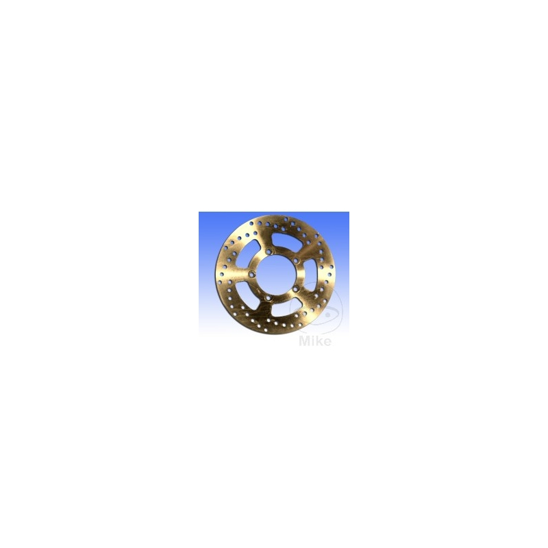 PIDURIKETAS TAGUMINE SUZUKI VX800 EBC MD3061
