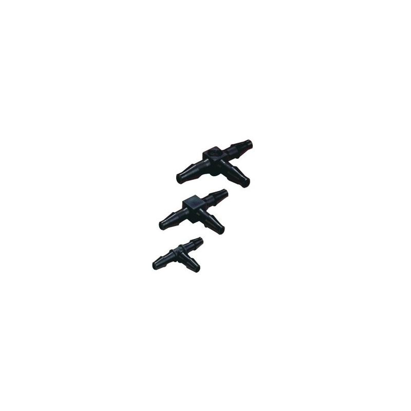 VOOLIKUÜHNDUS T-LIIDE 6mm