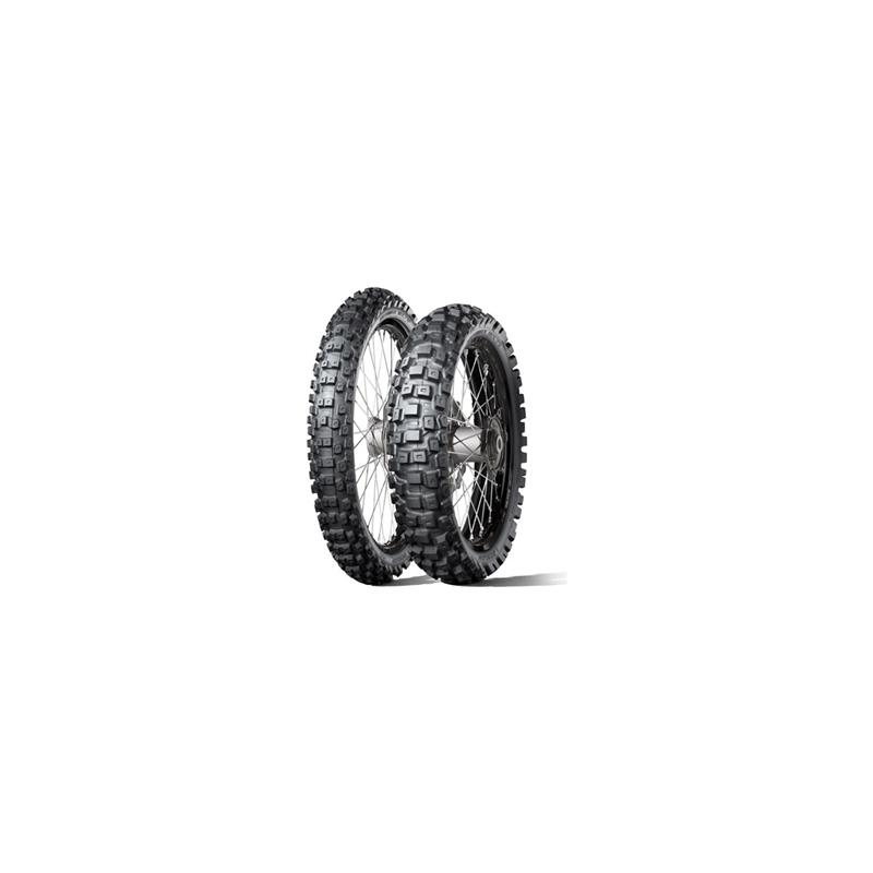 REHV 120/80-19 63M TT DUNLOP GEOMAX MX71A