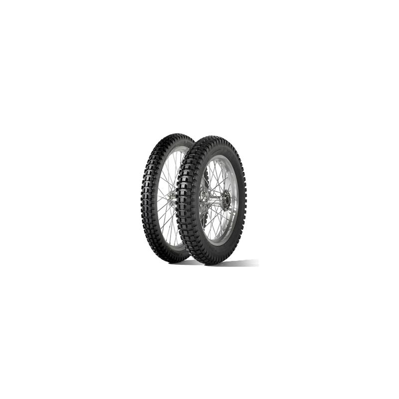 REHV 120/100R18 68M TL DUNLOP D803 GP TRIAL