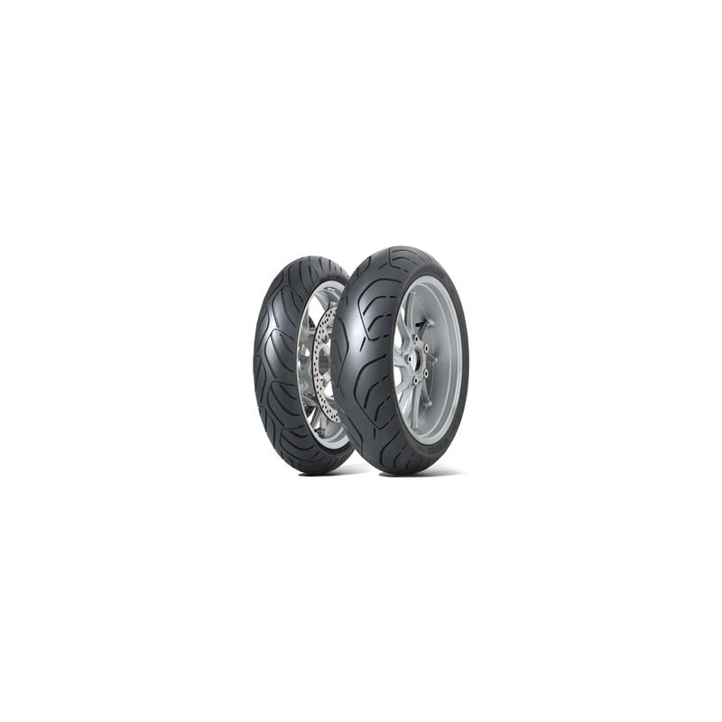 REHV 120/60ZR17 55W TL DUNLOP SPMAX ROADSMART III