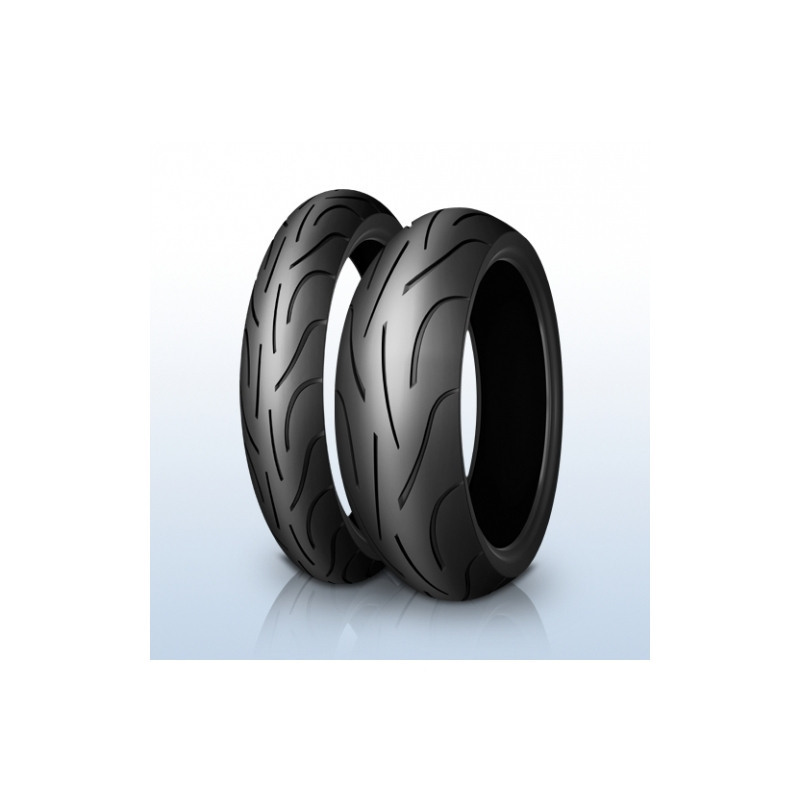 REHV 160/60ZR17 69W TL MICHELIN PILOT POWER