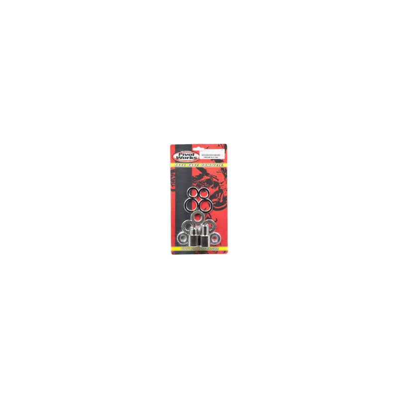 KIIGE LAAGRITE KOMPL. YAMAHA YZ80 99- YZ85 2002-