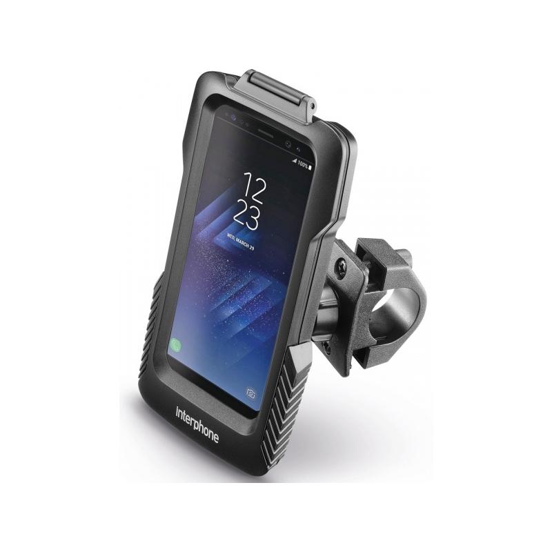 TELEFONI VUTLAR JUHTRAUA KINNITUSEGA GALAXY S8/S9