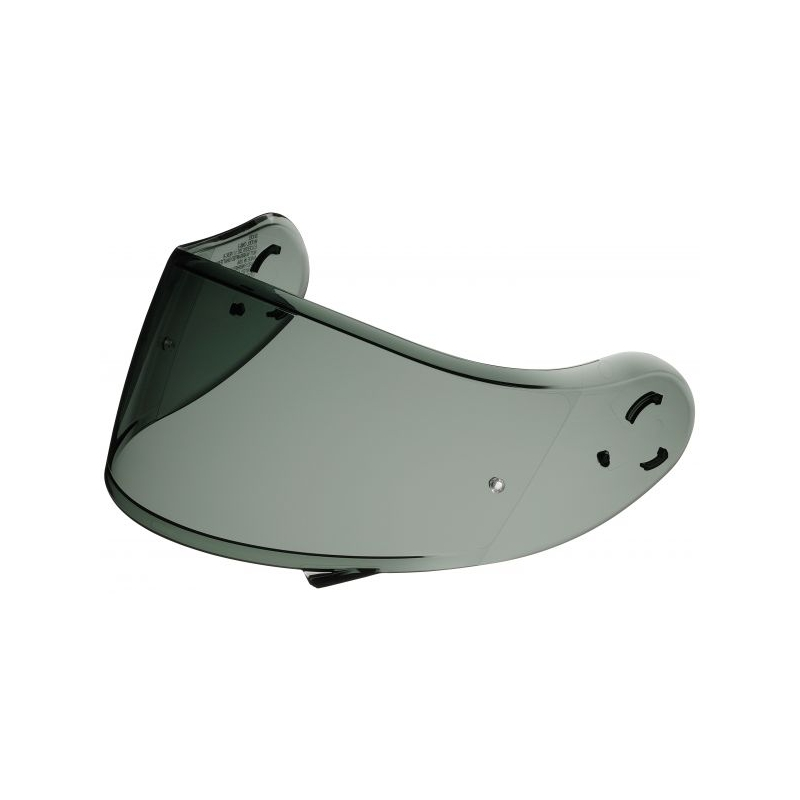 VÄLISVISIIR SHOEI NEOTEC-II DARK SMOKE CNS-3