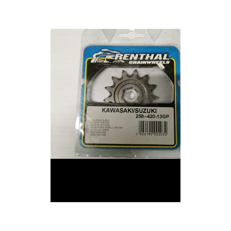 KETIRATAS F546-13