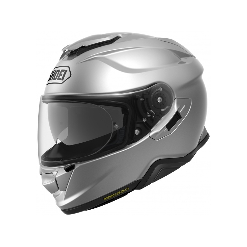 KIIVER SHOEI GT-AIR II HÕBEDANE