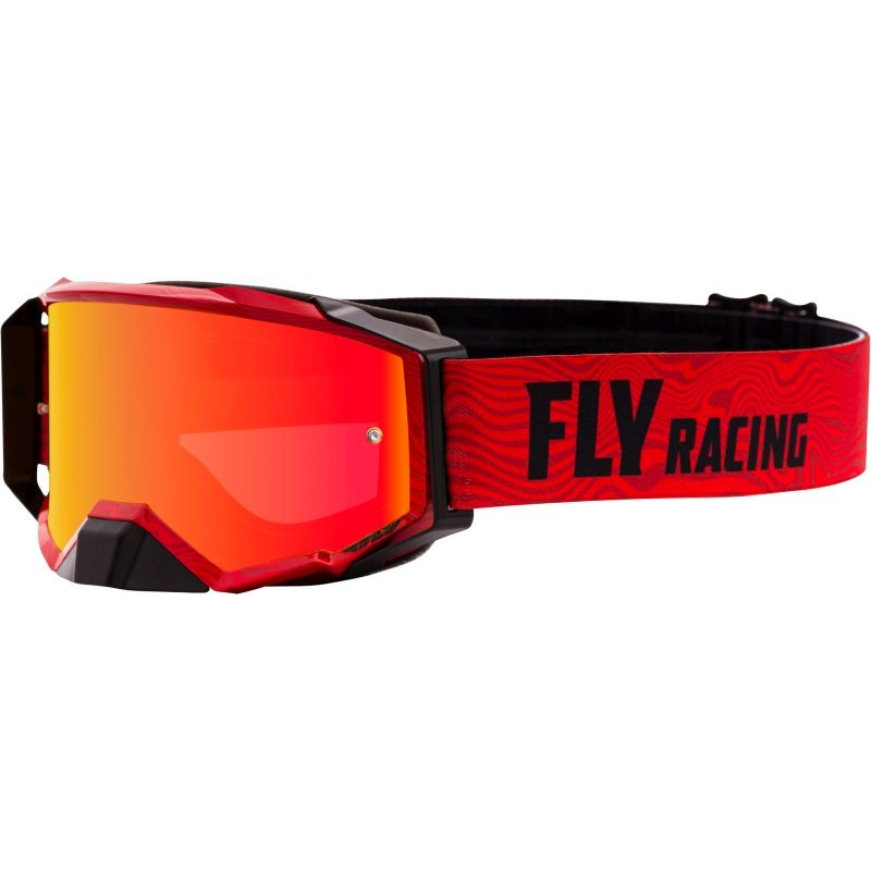 KROSSIPRILLID FLY RACING ZONE PRO