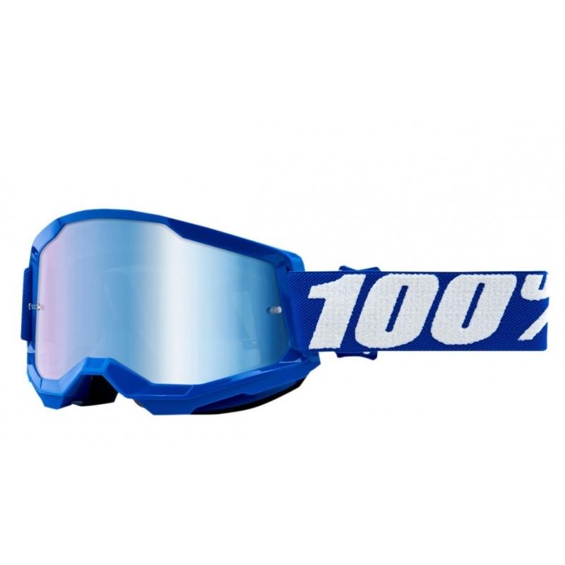 KROSSIPRILLID 100% STRATA 2 BLUE
