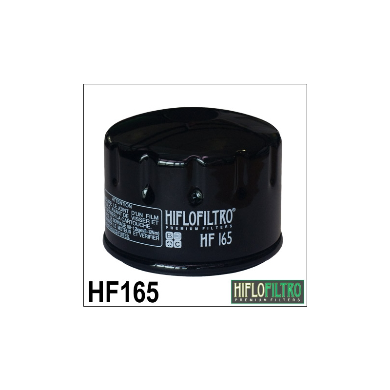 ÕLIFILTER HF165 BMW