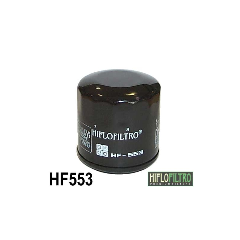 ÕLIFILTER HF553 BENELLI