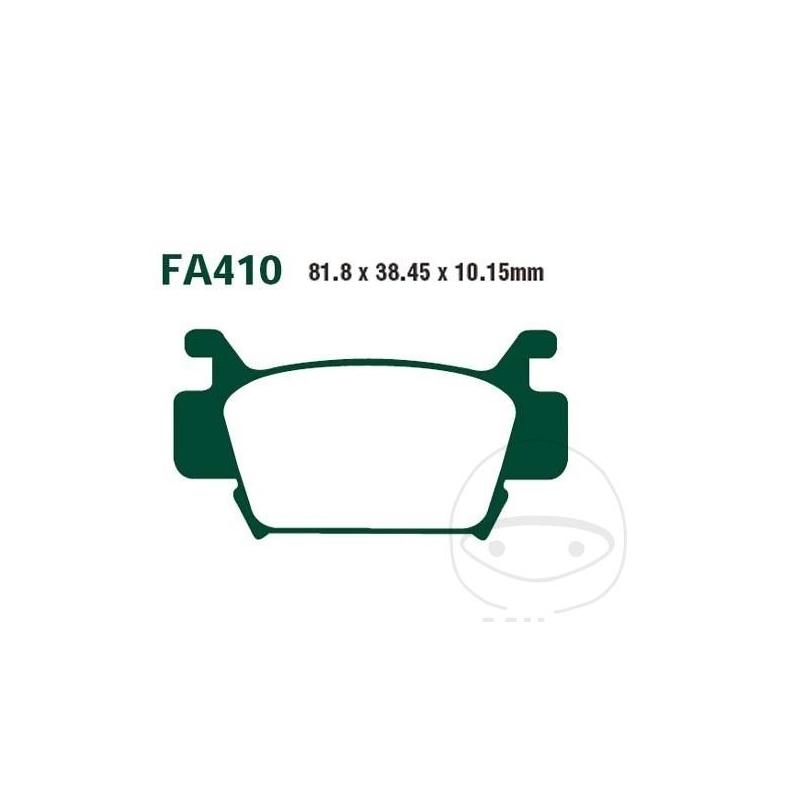 PIDURIKLOTSID EBC FA410TT ENDURO
