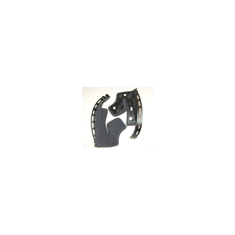 SHOEI CHEEK PAD 31 XR-1100/QWEST