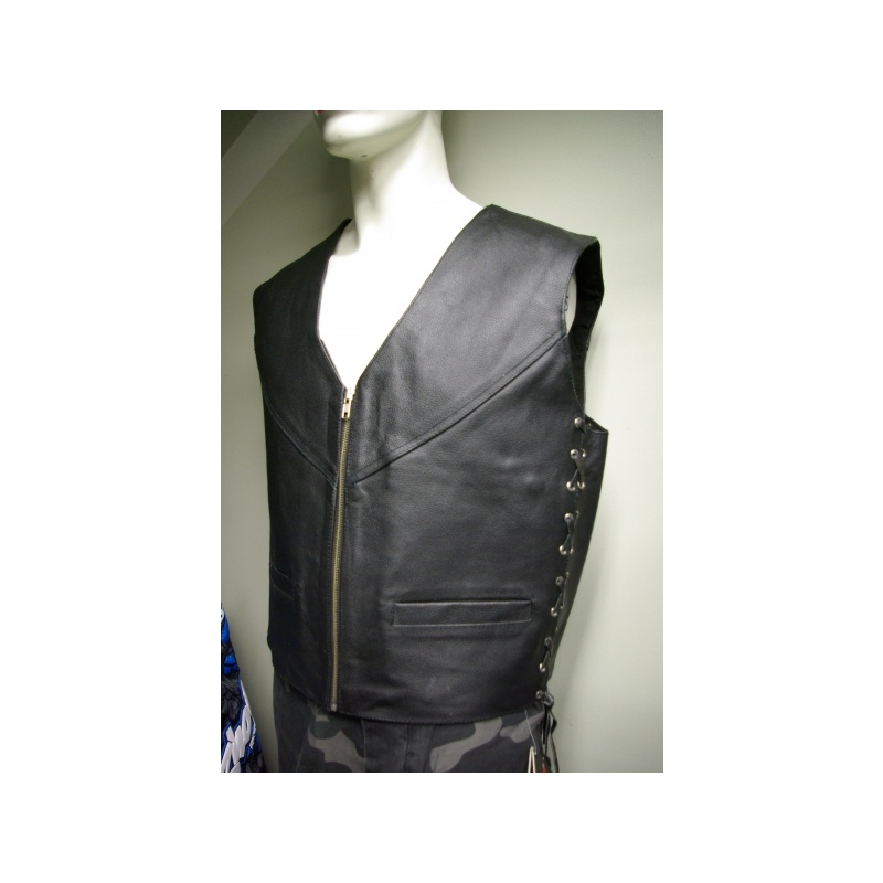 NAHKVEST KINGSTON zipper