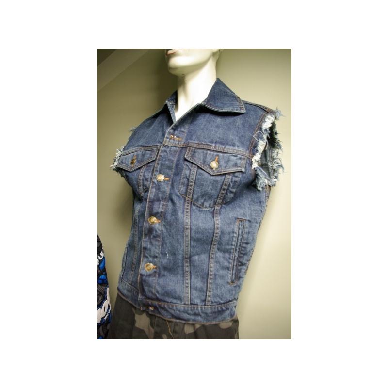 TEKSAVEST Denim Jeans