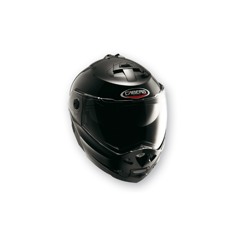 KIIVER CABERG DUKE MUST METAL BLACK