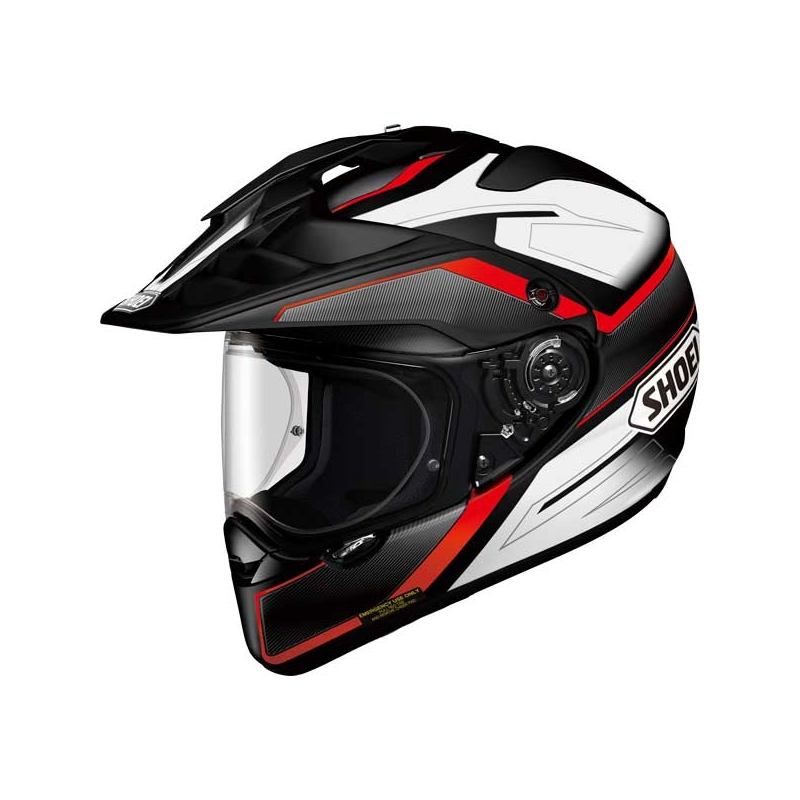 KIIVER SHOEI HORNET SEEKER TC-1