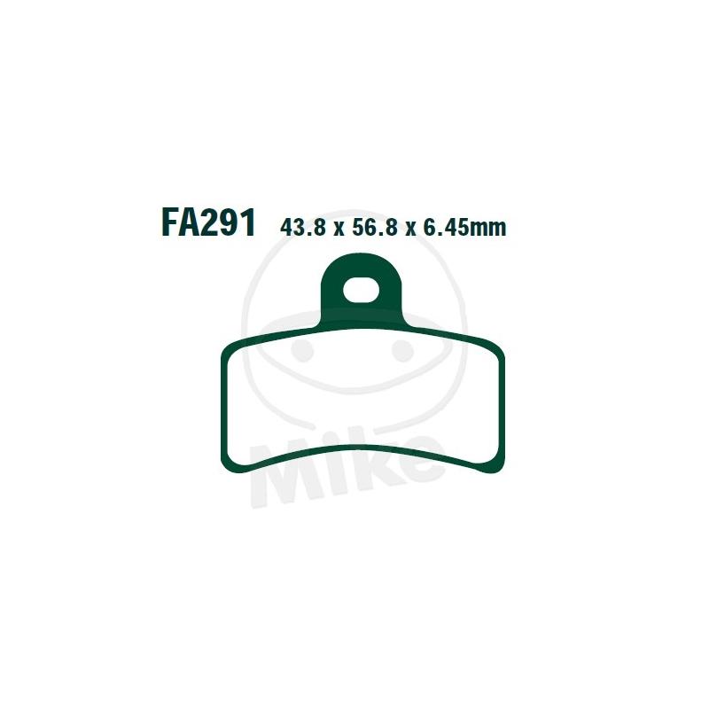 PIDURIKLOTSID EBC FA291 STD