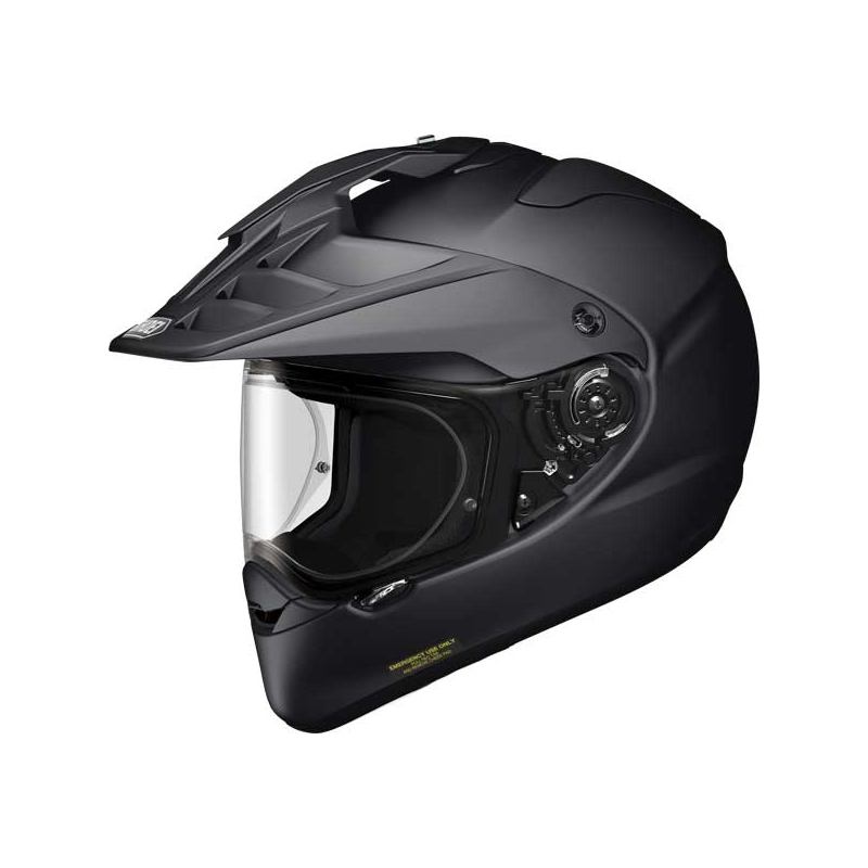 KIIVER SHOEI HORNET-ADV MUST