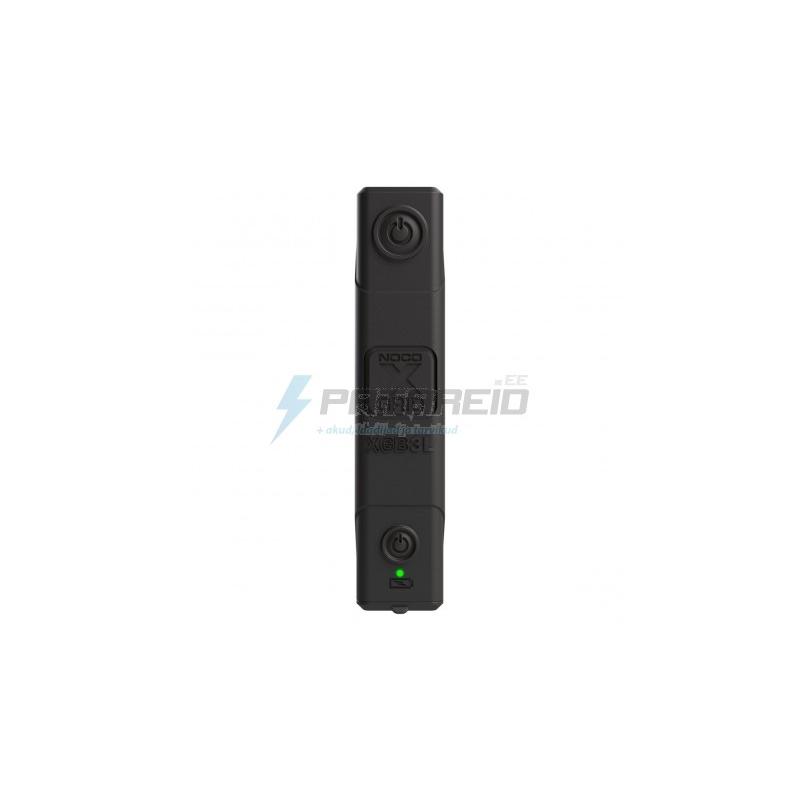 TASKULAMP AKUPANK NOCO XGB3L USB 3000mA