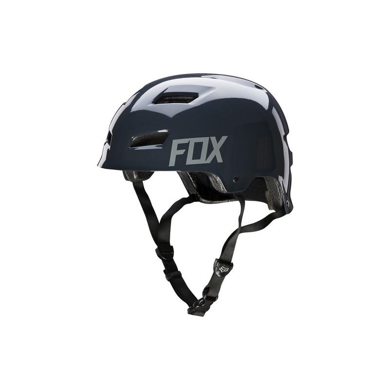 KIIVER BMX FOX CHARCOAL