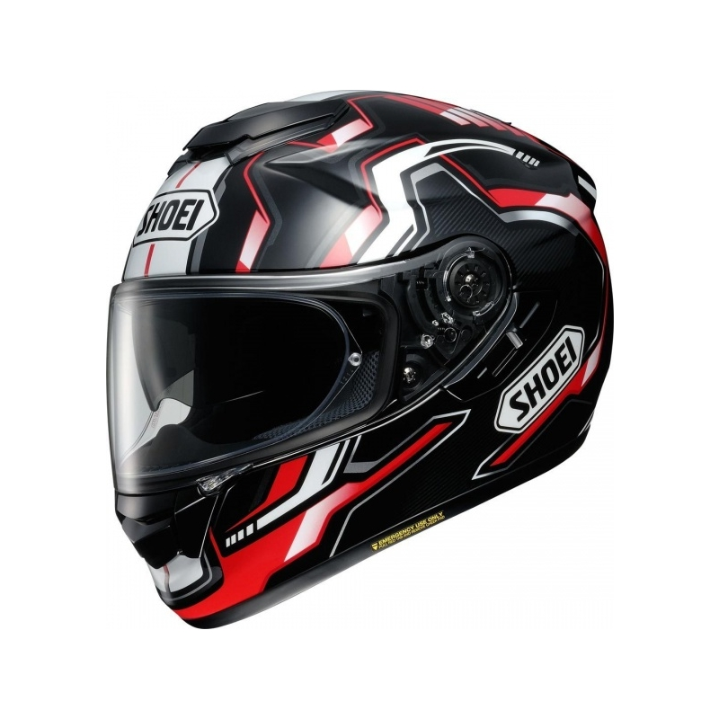 KIIVER SHOEI GT-AIR BOUNCE TC-1