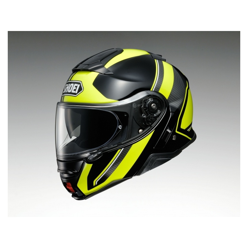 KIIVER SHOEI NEOTEC-II EXCURSION TC-3