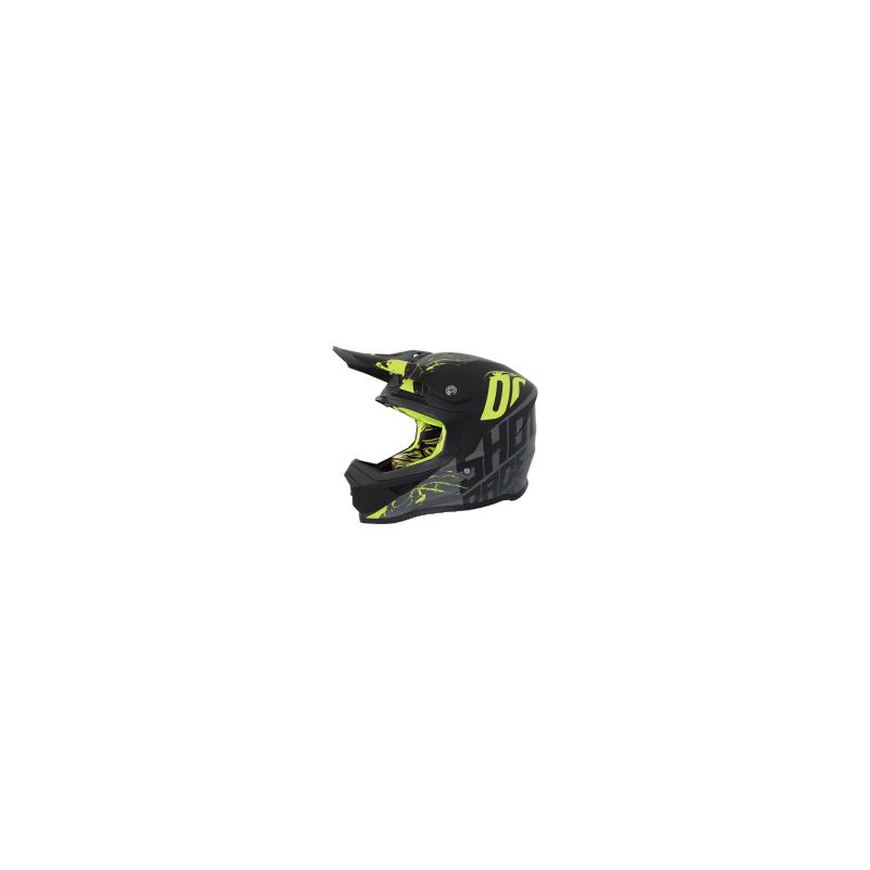 KROSSIKIIVER SHOT FURIOUS VENOM NEOON/MUST XL