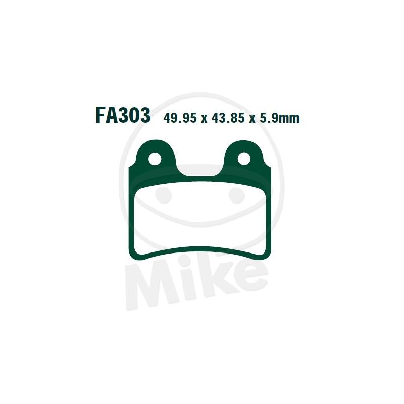 PIDURIKLOTSID EBC FA303TT