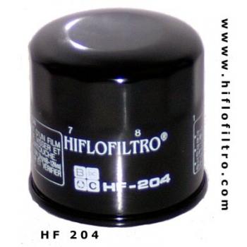 ÕLIFILTER HF204 MUST