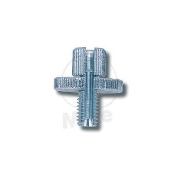 TROSSI REGULEERKRUVI 8X1.25 DOMINO