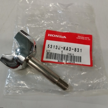 53132-KA3-831 HONDA OEM JUHTRAUA HOIDIK CRF