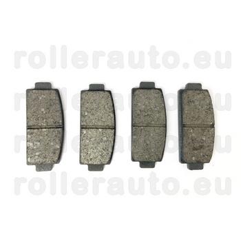 PIDURIKLOTSID TAGUMISED LIGIER JS50