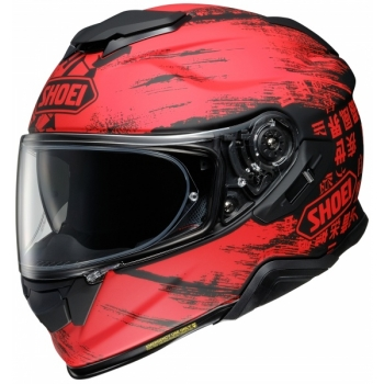 KIIVER SHOEI GT-AIR II OGRE TC-1