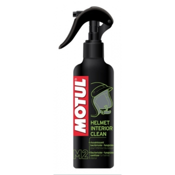 MOTUL HELMET INTERIOR CLEANER 250ml