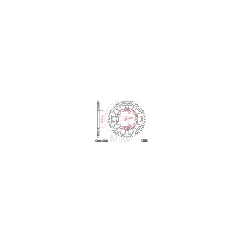 KETIRATAS R1303-49T TAGUNMINE ALU JT