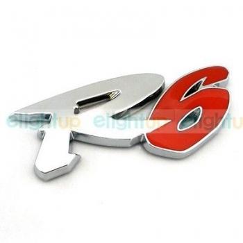 KLEEBIS R6 RELJEEFNE 70X30 MM