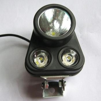 LISATULI LED 12W MOTO VELO 3 ELEMENTI 12V-80V