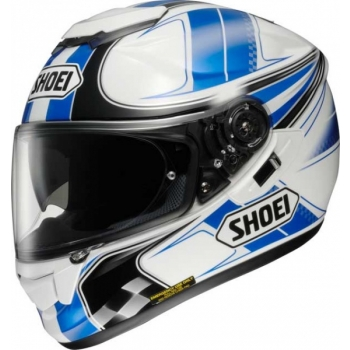 KIIVER SHOEI GT-AIR REGALIA TC-2