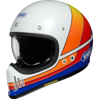KIIVER SHOEI EX-ZERO TC-2