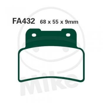 PIDURIKLOTSID EBC FA432 STD