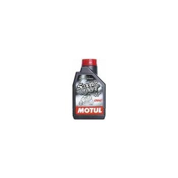 MOOTORIÕLI MOTUL SCOOTER EXPERT 4T 10W-40 1L