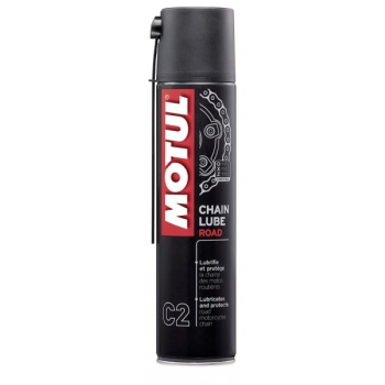 KETIÕLI CHAIN LUBE ROAD 400mL MOTUL