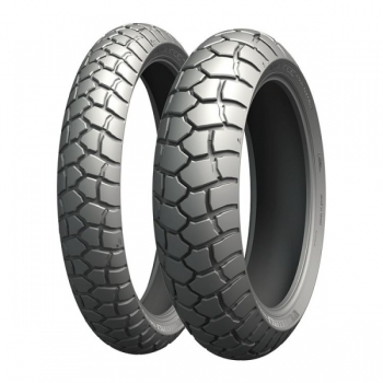 REHV MICHELIN ANAKEE ADVENTURE