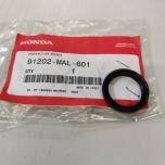 91202-MAL-601 HONDA OEM TOLMUKATE 25x33x4