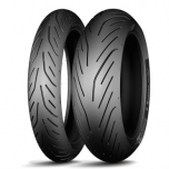 REHV 180/55ZR17 73W TL MICHELIN PILOT POWER 3