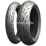 REHV 120/70ZR17 58W TL MICHELIN PILOT ROAD 5