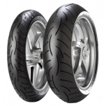 REHV 120/60ZR17 (55W) TL ROADTEC Z8F INTERACT METZELER